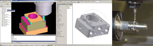 CAD-CAM and Micromanufacturing